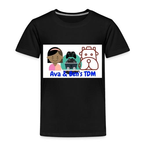 Be empowered - Kids' Premium T-Shirt