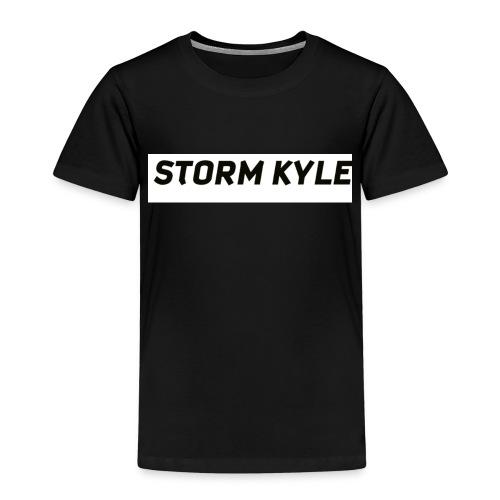STORM KYLE T-Shirts - Kids' Premium T-Shirt