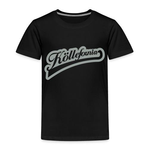 KölleforniaGilsHoodie - Kinder Premium T-Shirt