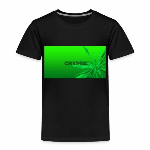 MERCH SEASON 1 - Kids' Premium T-Shirt