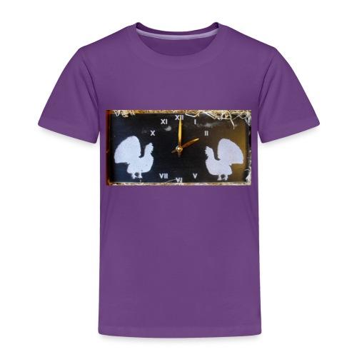 Metsot - Lasten premium t-paita