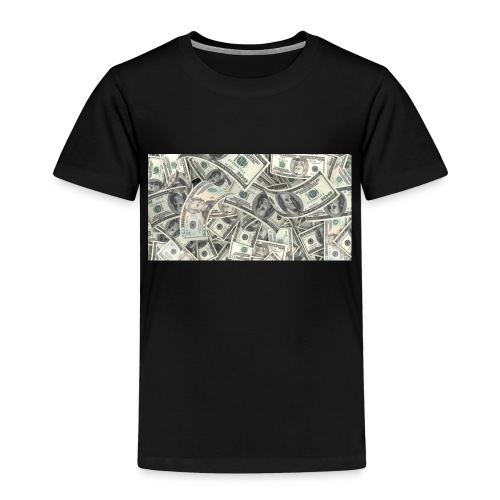 dollar - Premium-T-shirt barn
