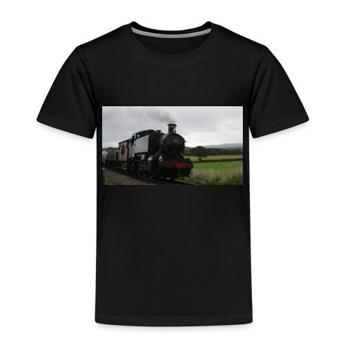 C31763C0 EB1C 487E 9E16 33796D218F89 - Kids' Premium T-Shirt