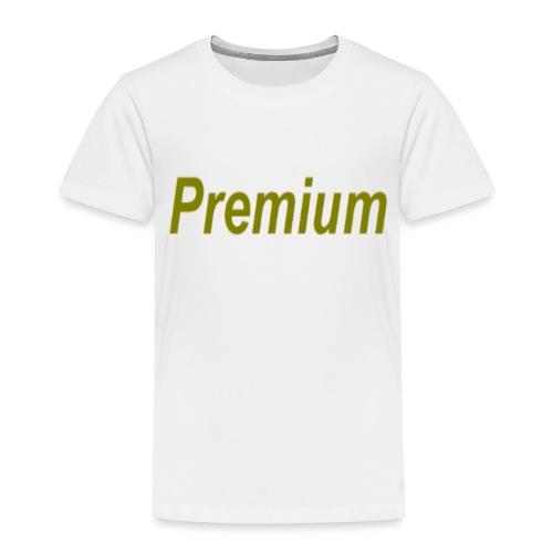 Premium - Kids' Premium T-Shirt