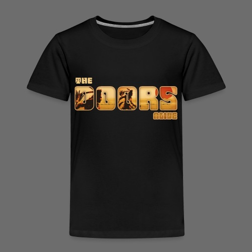 TDA - Kids' Premium T-Shirt