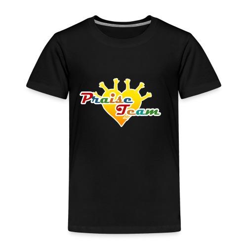 praiseteam - Kinderen Premium T-shirt