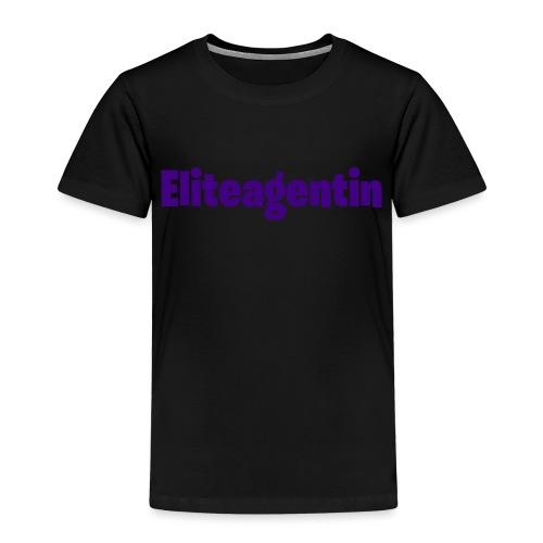 Eliteagentin - Kinder Premium T-Shirt
