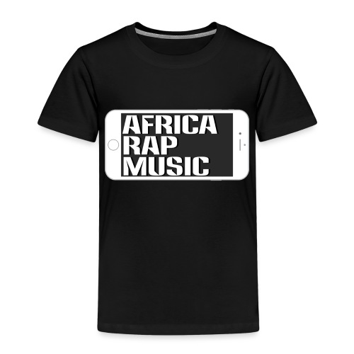 Africa Rap Music - T-shirt Premium Enfant