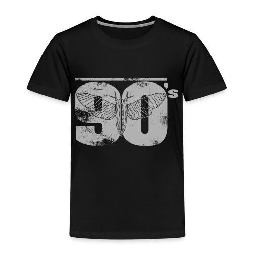 90s motts top Pos colors - Kinder Premium T-Shirt