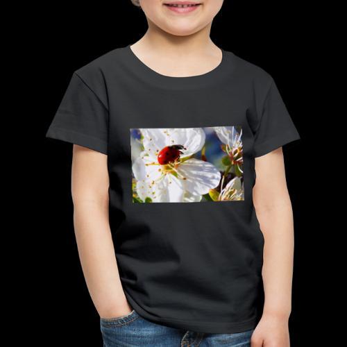 Ladybug - T-shirt Premium Enfant