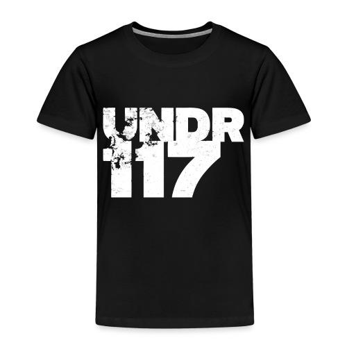 117 big w png - Kinder Premium T-Shirt