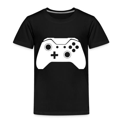 KEEP CALM AND PLAY ON - Kinder Premium T-Shirt