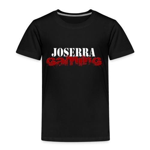 JoserraGaming Women - Camiseta premium niño