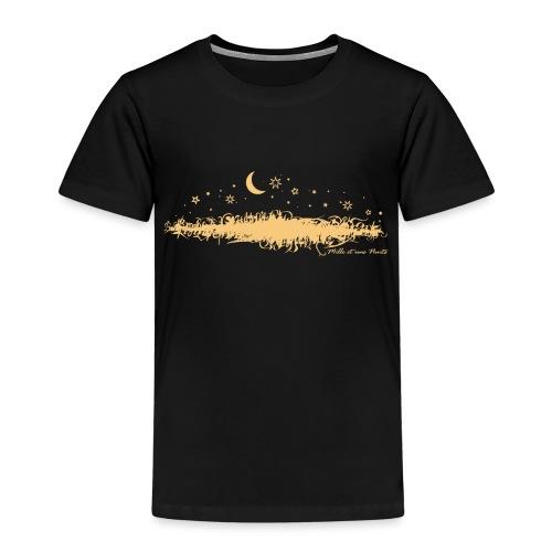 mille et une nuits - T-shirt Premium Enfant