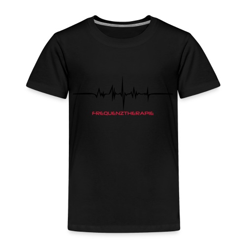 Frequenztherapie Drunk - Kinder Premium T-Shirt