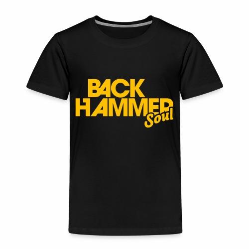 Backhammer Soul - Kids' Premium T-Shirt