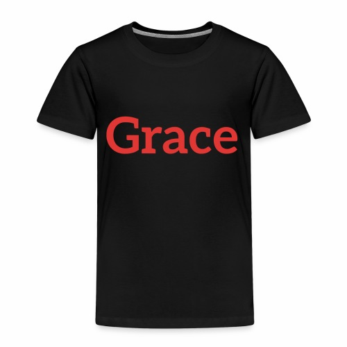 grace - Kids' Premium T-Shirt