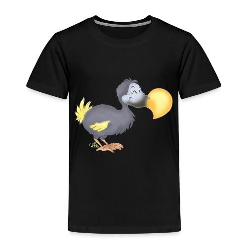 Dropsiger Dodo - Kinder Premium T-Shirt