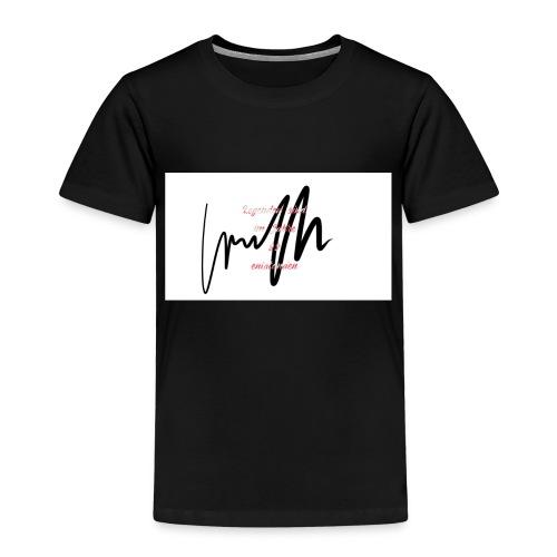 1999 geschenk geschenkidee - Kinder Premium T-Shirt