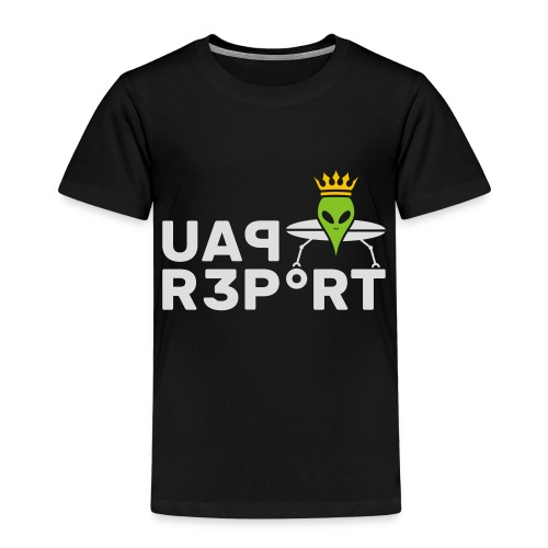 UAP Report Alien UFO - Kids' Premium T-Shirt