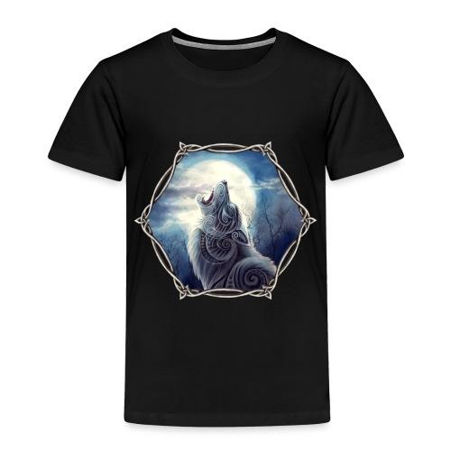 Freki - Kinder Premium T-Shirt