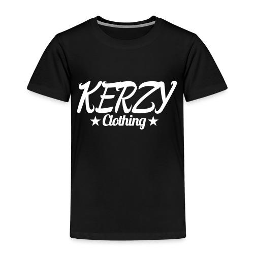 Official KerzyClothing T-Shirt - Kids' Premium T-Shirt