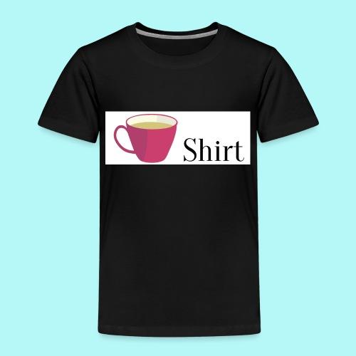 Tea-Shirt - Kinder Premium T-Shirt