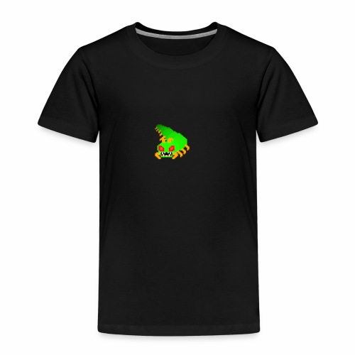 Centipede icon - Kids' Premium T-Shirt