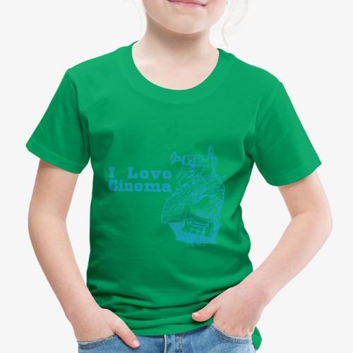 Photography 9AZ - Camiseta premium niño