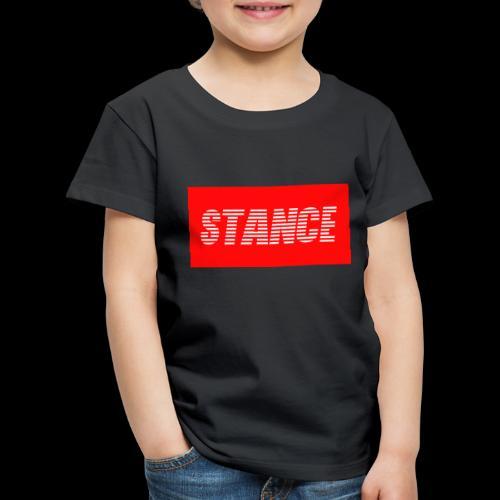 Red Stance - Kinder Premium T-Shirt