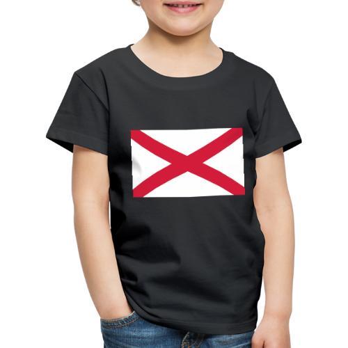 Ireland flag - Kids' Premium T-Shirt