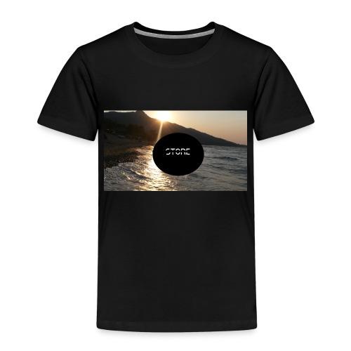 Mousepad - Kinder Premium T-Shirt