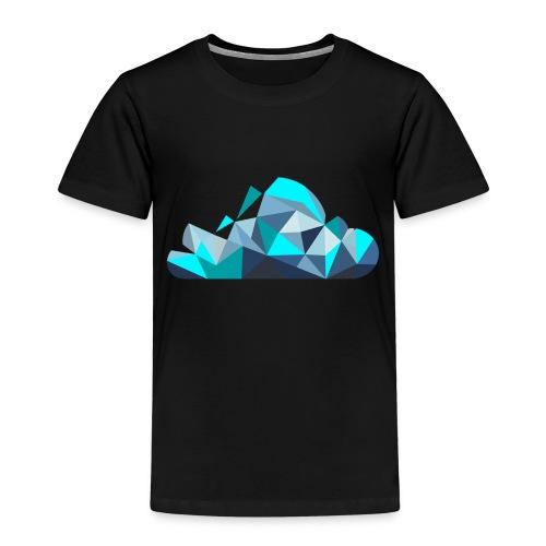 'CLOUD' Mens T-Shirt - Kids' Premium T-Shirt