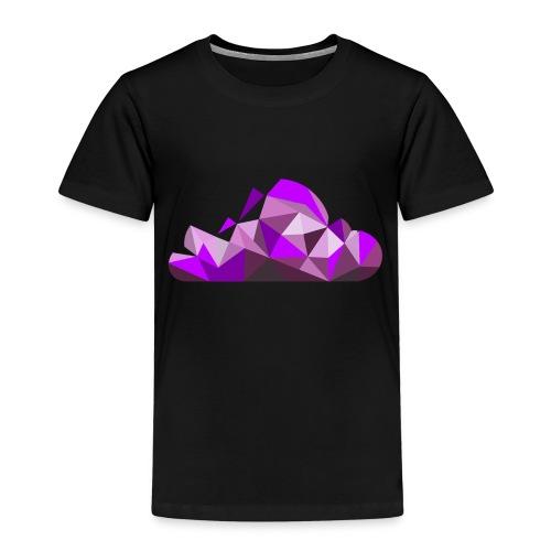 'CLOUD' Womens Vest Top - Kids' Premium T-Shirt
