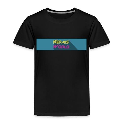Banner png - Kinderen Premium T-shirt