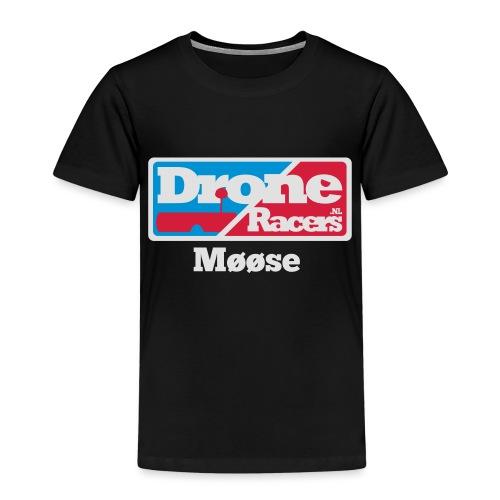 droneracers_logoose - Kinderen Premium T-shirt