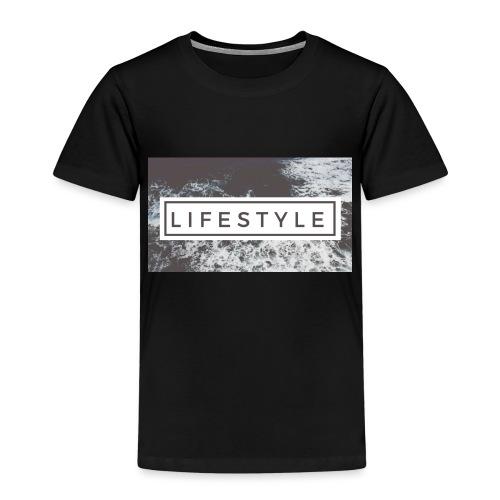 LIFESTYLE - T-shirt Premium Enfant