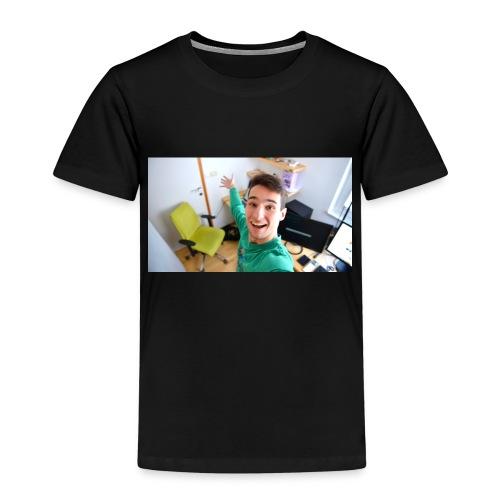 20506 2CWelcome - Kids' Premium T-Shirt