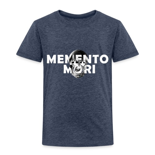 54_Memento ri - Kinder Premium T-Shirt