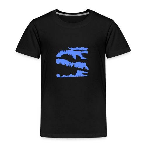 Blue_Sample.png - Kinder Premium T-Shirt
