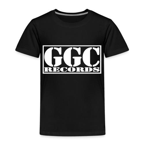 GGC-Records Label-Stempel - Kinder Premium T-Shirt