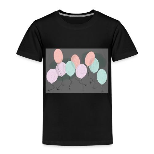 Le bal des ballons - T-shirt Premium Enfant
