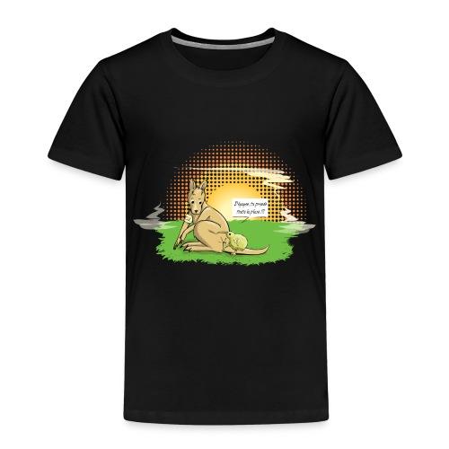 Australie VS Nouvelle Zélande - T-shirt Premium Enfant