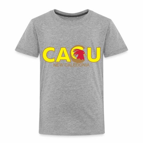 chem - T-shirt Premium Enfant