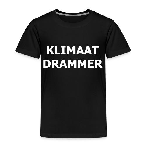 Klimaat Drammer - Kids' Premium T-Shirt
