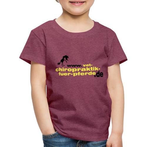 marta - Kinder Premium T-Shirt