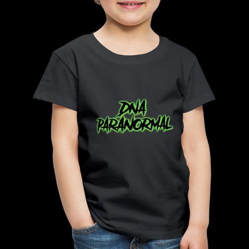DNA PARANORMAL - Kids' Premium T-Shirt