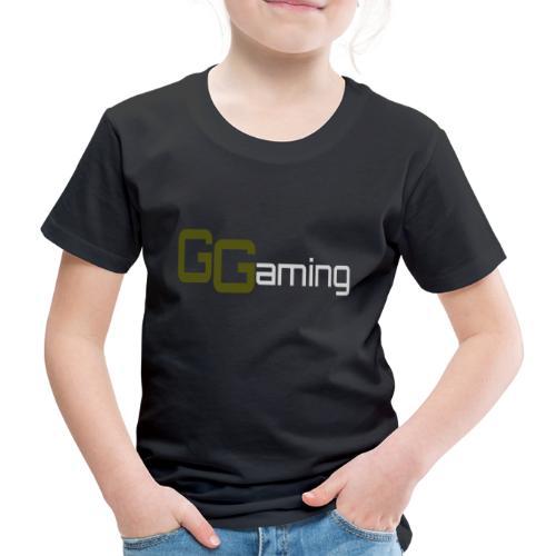 GGaming Standard - Kinder Premium T-Shirt