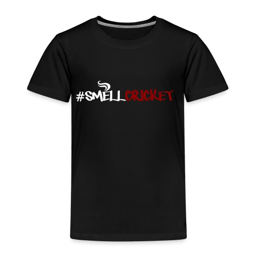 SmellCricket16 - Kids' Premium T-Shirt