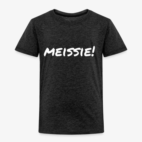 meissie - Kinderen Premium T-shirt